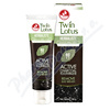 Twin Lotus Active Charcoal bylin. zubní pasta 150g