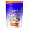 Mandle v bílé čokoládě s vaječným likérem 150g
