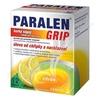 Paralen Grip Horký Nápoj citron por. gra. sus.  12