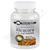 Vilcacora + L-carnosine 60 kapslí