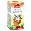Apotheke Dětský čaj BIO bylinný-běžné pití 20x1. 5g