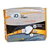 Vložky absorpční iD for men Level 3 (14ks)