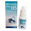 Ocuvers drops oční kapky s provitamínem B5 15ml