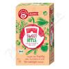 TEEKANNE BIO Organics Sweet Apple n. s. 20x2. 5g