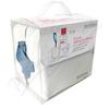 BIODERMA Sensibio H2O 500ml pumpa+Oční+tamp. +taška