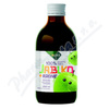 LEROS BABY ovocná šťáva jablko+aronie 250ml