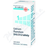 Calcium fluoratum DHU D5-D30 tbl. nob. 200