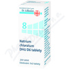 Natrium chloratum DHU D5-D30 tbl. nob. 200