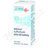 Natrium sulfuricum DHU D5-D30 tbl. nob. 200