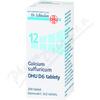 Calcium sulfuricum DHU D5-D30 tbl. nob. 200