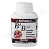 MedPharma B6+B12+kyselina listová tbl. 107