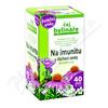 Čaj Bylináře na imunitu a dýchací cesty 40x1. 6g