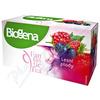 Čaj Biogena Fantastic Lesní plody 20x2. 2g