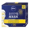 NIVEA Noční maska Q10 Power 50ml č.  82620