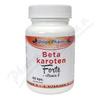 Uniospharma Beta karoten Forte s vit. E cps. 60