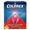 Coldrex MAXGrip Lesní ovoce por. plv. sol. 14