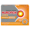 Nurofen Junior Pomeranč 100mg cps. mdm. 12
