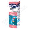 Olynth 0. 05% nosní sprej sol. 10ml