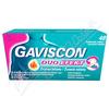 Gaviscon Duo Efekt žvýkací tablety tbl. mnd. 48