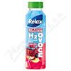 Relax H2Ovoce jab-čer. hrozno-borů-malina 0. 4l PET