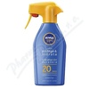 NIVEA SUN Hydr. sp. na opal.  pump. OF20 300ml č. 85888