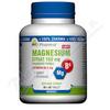 Magnesium citrát Forte 150mg+vit. B6 6mg tbl. 30+30