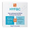 HYFAC Čisticí mýdlo-kostka na aknózní pleť 100g