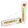 PresiDENT Zubní pasta gel děti 3-6let Jahoda 50ml