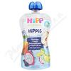 HiPP BIO 100% ovoce Jabl-Hruš-Dračí ov. -Rybíz 100g