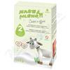 NAŠE MLÉKO 2 pokr.výživa z kozího mléka 6-12m 525g