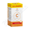 APOROSA Vitamin C 700mg post.  uvolňování cps. 75