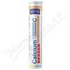 Biotter Calcium s vit. C pomeranč 20ks šum. tbl.