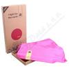 Respilon Respiratory Shield ochranný šátek růžový