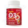Vitamín D3 400IU pro děti - jahoda tbl. 30
