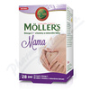 Mollers Mama Omega3 cps. 28 +vitam. a miner. tbl. 28