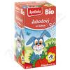 Dětský BIO Pohádkový čaj Jahodový se šípkem 20x2g