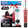 Oral-B Vitality Kids Star Wars + cestovní pouzdro