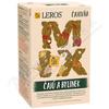 LEROS Čajovna Mix čajů a bylinek n. s. 16x2g&2x2. 5g