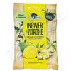 Willi Dungl bylinné bonbóny zázvor s citrónem 65g