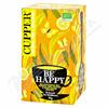 Cupper BIO čaj Be Happy 20 n. s.