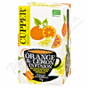 Cupper BIO čaj Orange & Lemon 20 n. s.