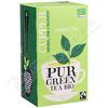 Cupper BIO Pure Green Tea 20 n. s.