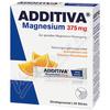 Additiva Magnesium 375mg granulát pomeranč 20x1. 3g