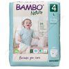 Bambo Nature Pants 4 navl. pl. k. trenink. 7-14kg 20ks