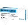 Paraceta 500mg tbl.nob.20