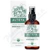 Alteya růžová voda z bílé růže bio v skle 120 ml
