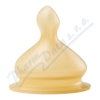 BABY NOVA Antikolik. savička latex č. 1 čaj 12110
