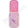 BABY NOVA Lahev plast s potiskem 130ml 40105