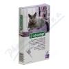 Advantage pro velké kočky spot-on a.u.v.4x0.8ml