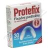 Protefix Fixační podložky - dolní zub. prot. 30ks